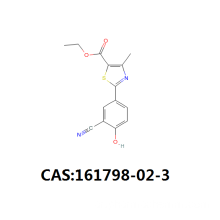 cas 161798-02-3 Febuxostat medium